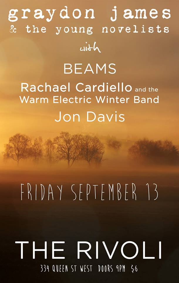 rivoli fri sept 13