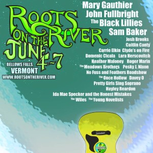 roots on the river festival
