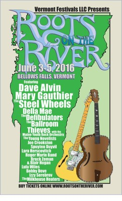 2016 Roots on the River